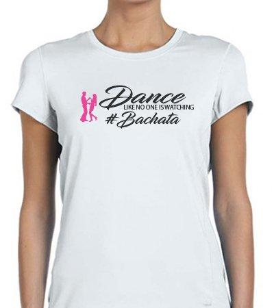 Dance like no one is watching #Bachata