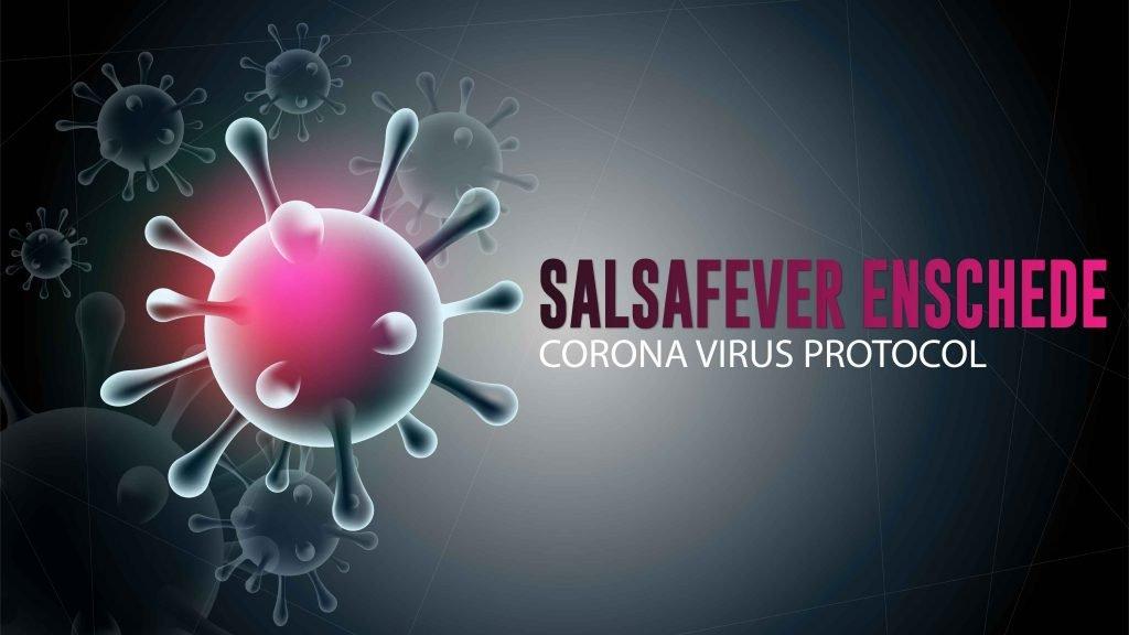 SalsaFever Corona Virus Protocol