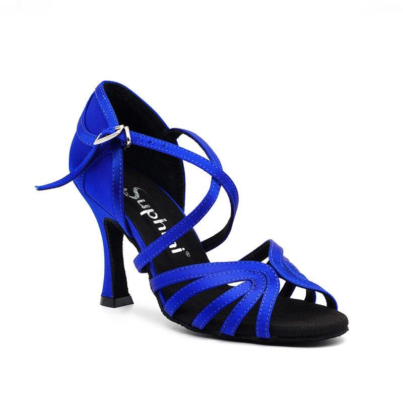 dansschoenen-salsa schoenen dames-salsaschoenen dames-salsaschoenen-salsafever-enschede salsa schoenen kopen-latin dansschoenen-dansschoenen salsa blauw dansschoenen voorkant